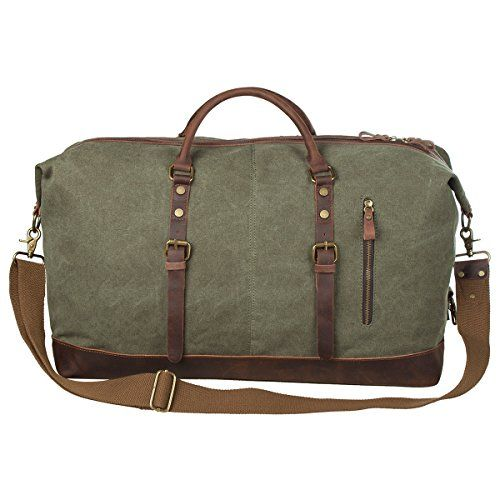 The Best Safari Bags To Take Africa