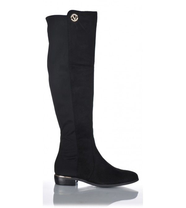 Kozaki Pikowane Oficerki Zloty Zamek Kozaki Pikowane Grube Zlote Klamry Cwieki Styl Militarny Sklep Internetowy Obuwie Dla K Boots Shoes Riding Boots