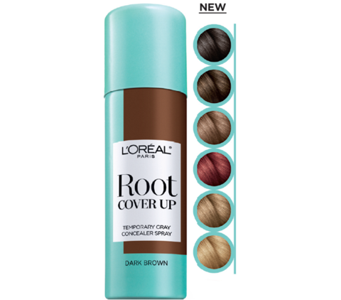Our New Root Cover Up Conceals Grays In Seconds For Flawless Roots Get Seamless Coverage With A Lightweight No Smudging Or Sticky Residue When Dry