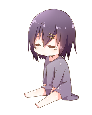 The Best Sleeping Anime Character Png Pics