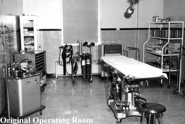 1950s hospital room google search hospital waiting