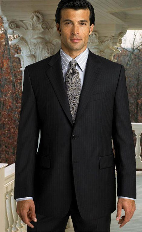 Business formal. Suit   shirt   tie. Not every shirt is designet ...