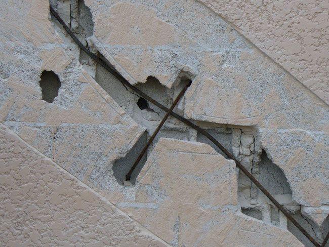 Traitement de fissures Expertise Toulouse Pinterest Toulouse - condensation dans la maison