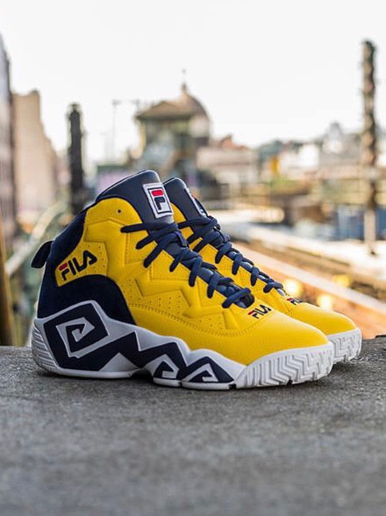 FILA MB | Sneakers, Shoes, Shoes mens