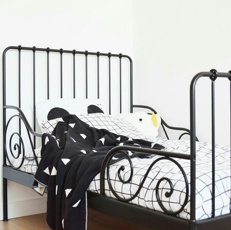 ikea minnen bed via judithdefeijter on instagram nora bear en 2018 pinterest enfant. Black Bedroom Furniture Sets. Home Design Ideas