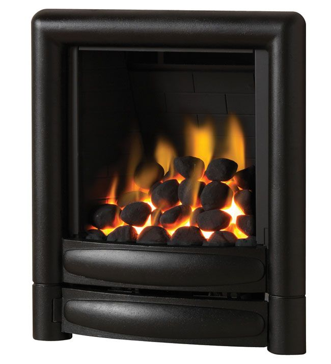 Pureglow Carmen Illusion Inset Electric Fire Gas Fires Inset