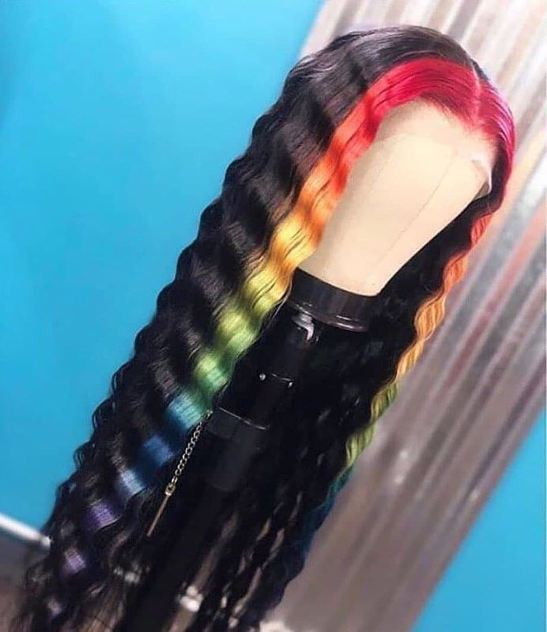 Who Need Dm For Coupon Code Follow Wiccawigs Get More At In 2020 Wig Hairstyles Lace Frontal Wig Curly Girl Hairstyles