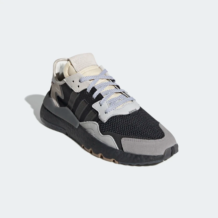 Nite Jogger Shoes (With images) Joggers shoes, Black