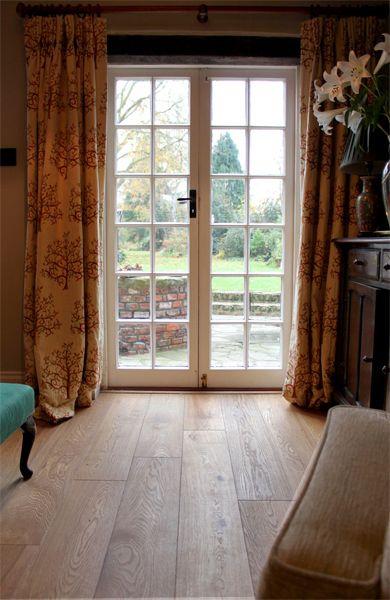 Old Earswick project #wood#flooring
