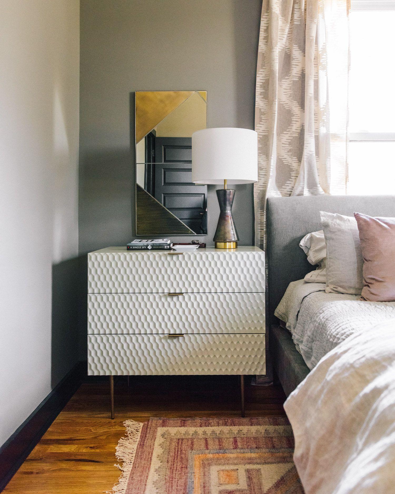 Dresser Nightstand Combo Dresser As Nightstand Home Concept Home