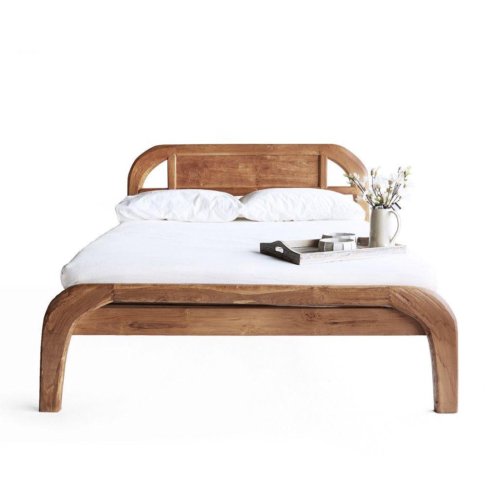 Teak Bedroom Furniture Plough Bed Originals Furniture Natural Teak Wood Recycled