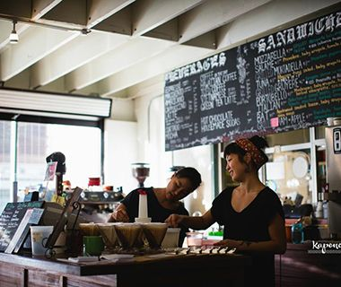 America's Best Coffee Cities: Honolulu