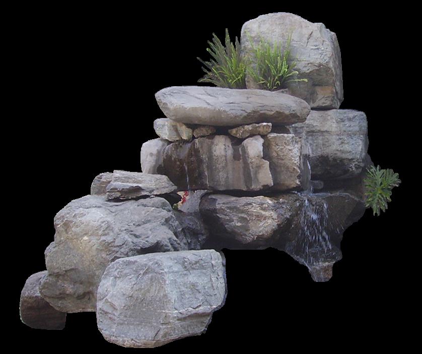 Watervallen Natuur Watervallen En Natuur