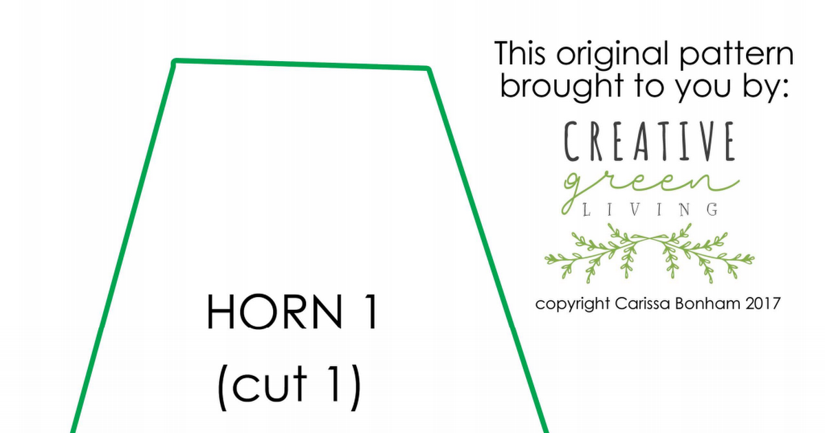unicorn horn diagram auto electrical wiring diagram