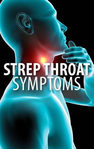 Cure Your Strep Throat In Just One Day Without Taking Any