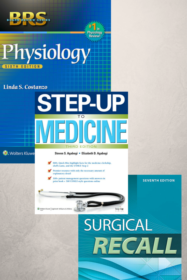 Need to brush up for surgical rotations, the USMLE, board exams, or ...