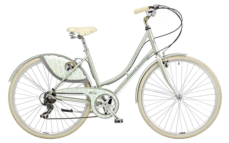 Claud Butler Mistral Premier Green Traditional Bike