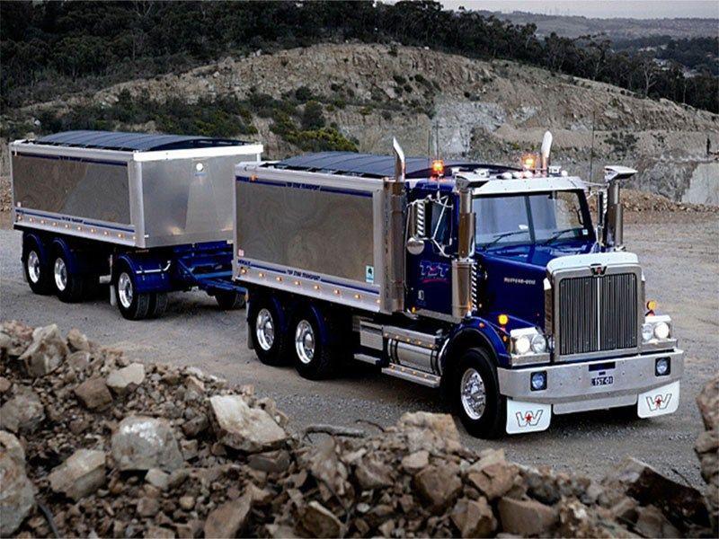 New Western Star Constellation 4800fs2 Trucks For Sale Western