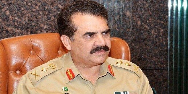 पाकिस्तान आर्मी चीफ का बयान: कश्मीर विभाजन का अधूरा एजेंडा है