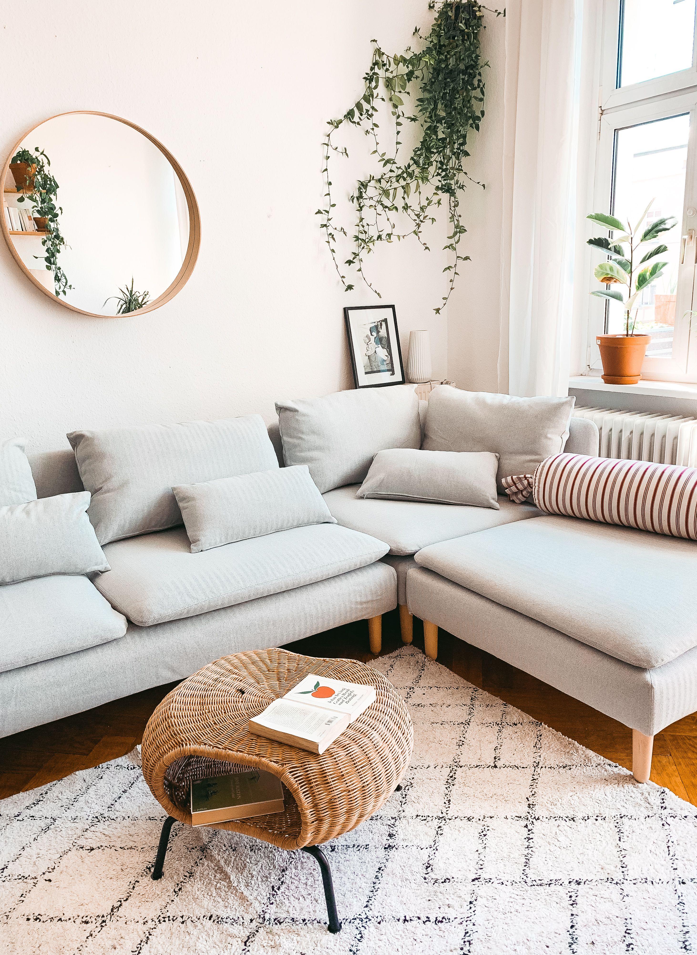 Deko-Tipps zum Wohlfühl-Wohnen  Wohungsdekoration, Wohnzimmer
