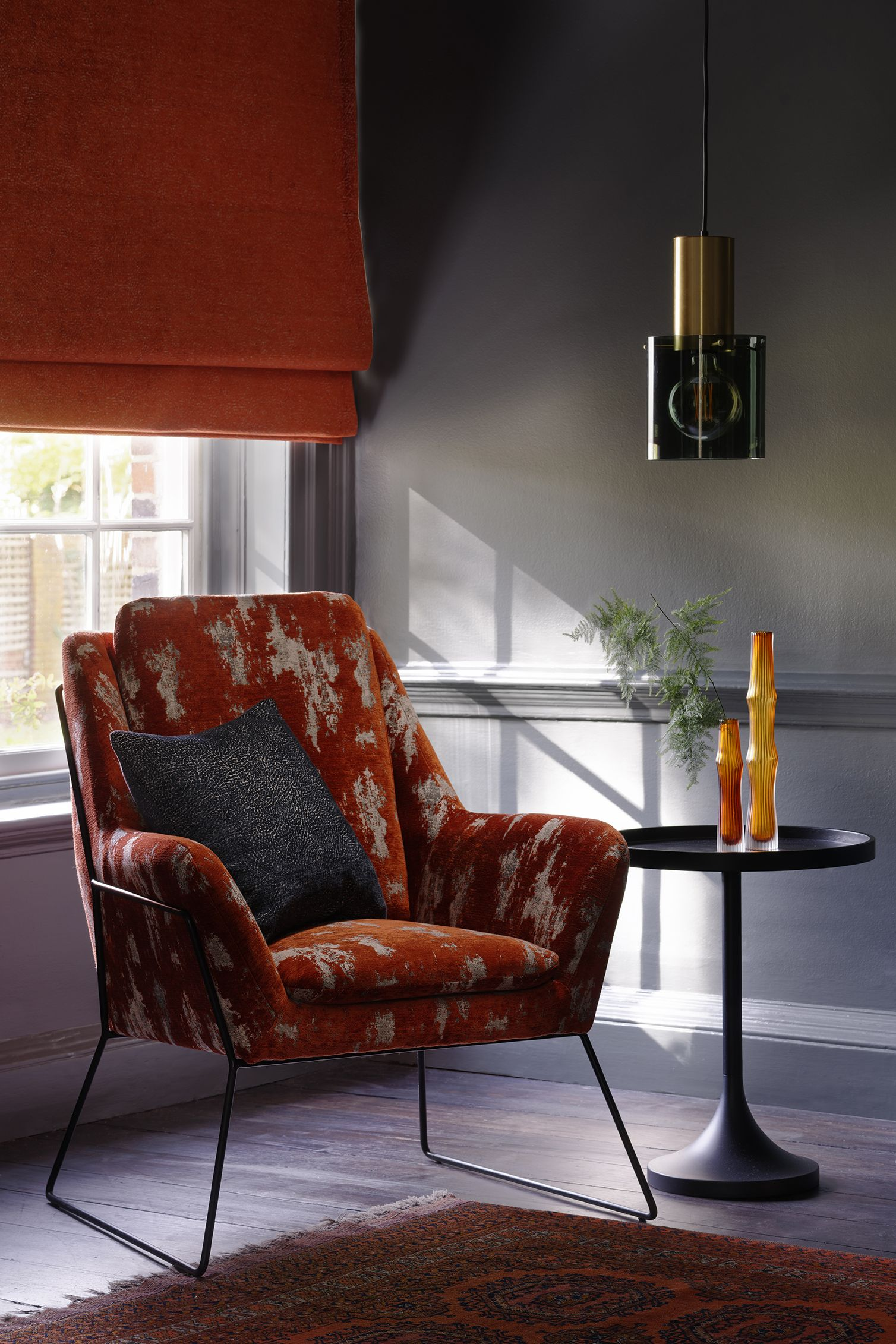 Cool Bring Warm Spice Colours Into Your Home With Our Avalon Machost Co Dining Chair Design Ideas Machostcouk
