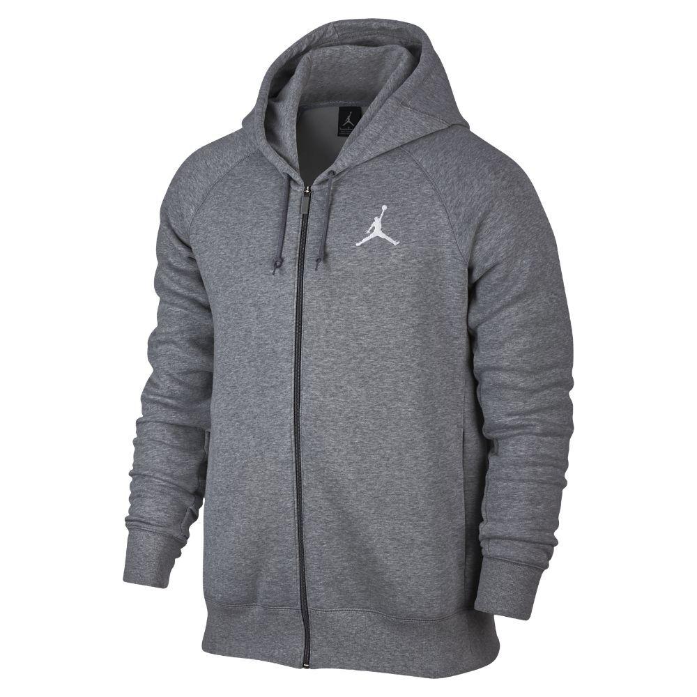 Jordan Flight Men's Basketball Hoodie, by Nike Size