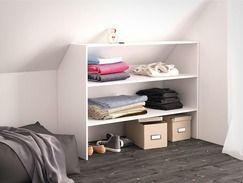 am nagement de placard sous pentes magasin de bricolage brico d p t de auxerre id es pour la. Black Bedroom Furniture Sets. Home Design Ideas