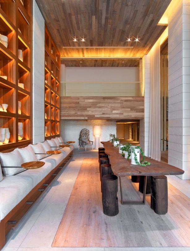 Inside The New 1 Hotel South Beach Miami