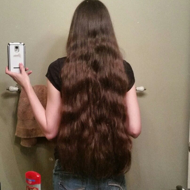Pin By Tracy Watkins On Hair Thick Hair Styles Long Hair Styles Long Thick Hair