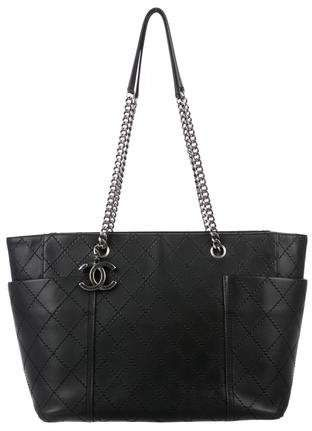 26def16993 DKNY BRYANT-LG SHOP TOTE-SUTTON R74A3008 TOTE - Ώμου (SHOULDER BAGS) -  Τσάντες - Γυναικεία