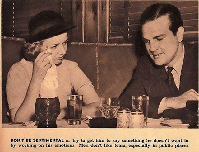 Dating tipps fur frauen 1938