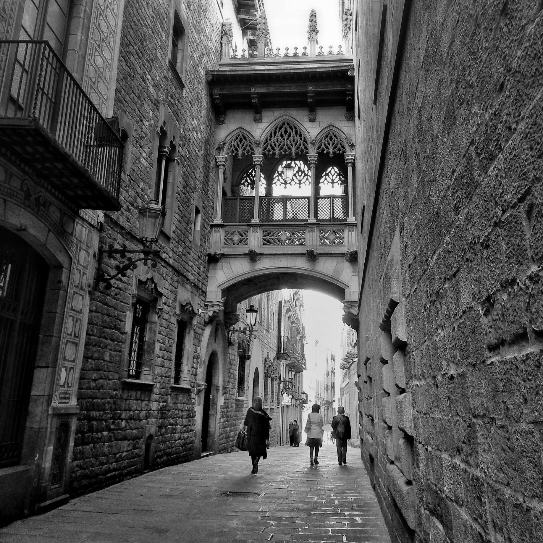 Barcelona, màgica!