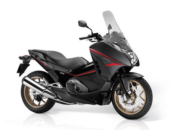 honda nc 750 scooter google search moto pinterest. Black Bedroom Furniture Sets. Home Design Ideas