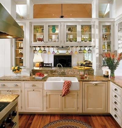 3 Southern Kitchen Designs Made For Any Kitchen Style With Images