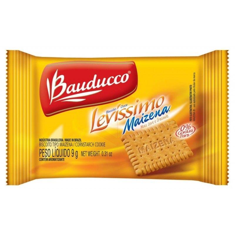 Biscoito Bauducco Maizena 9 Gramas Pontto Online Biscoitos