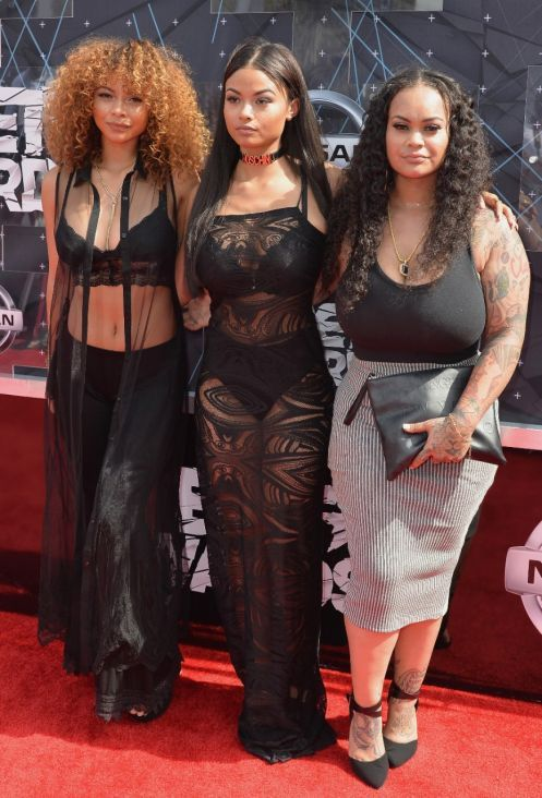 Who Are The Westbrooks On Bet - image 4