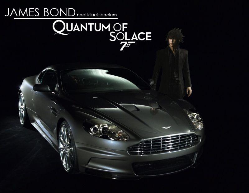 Bond, Noctis Bond by ~jaenivertopleaf on deviantART