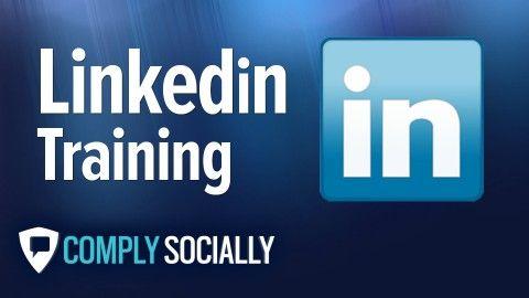 LinkedIn Training from the B2B social media expert & best