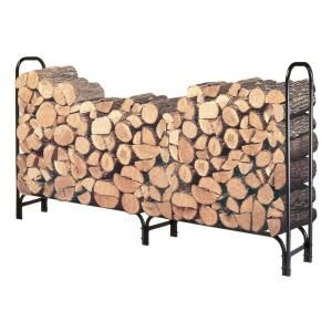 Landmann 8 Ft Firewood Rack 82433 At The Home Depot Mobile