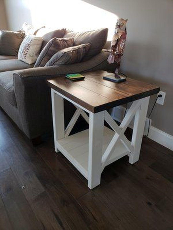 30 DIY Coffee Table Design Ideas in 2020