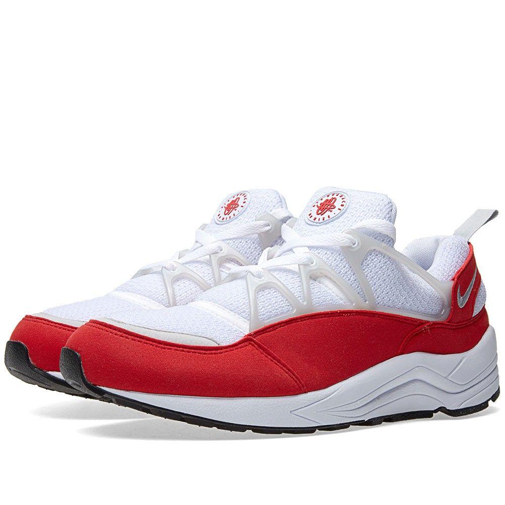 Nike Air Huarache Light (University Red   Neutral Grey)  b1bb0249a