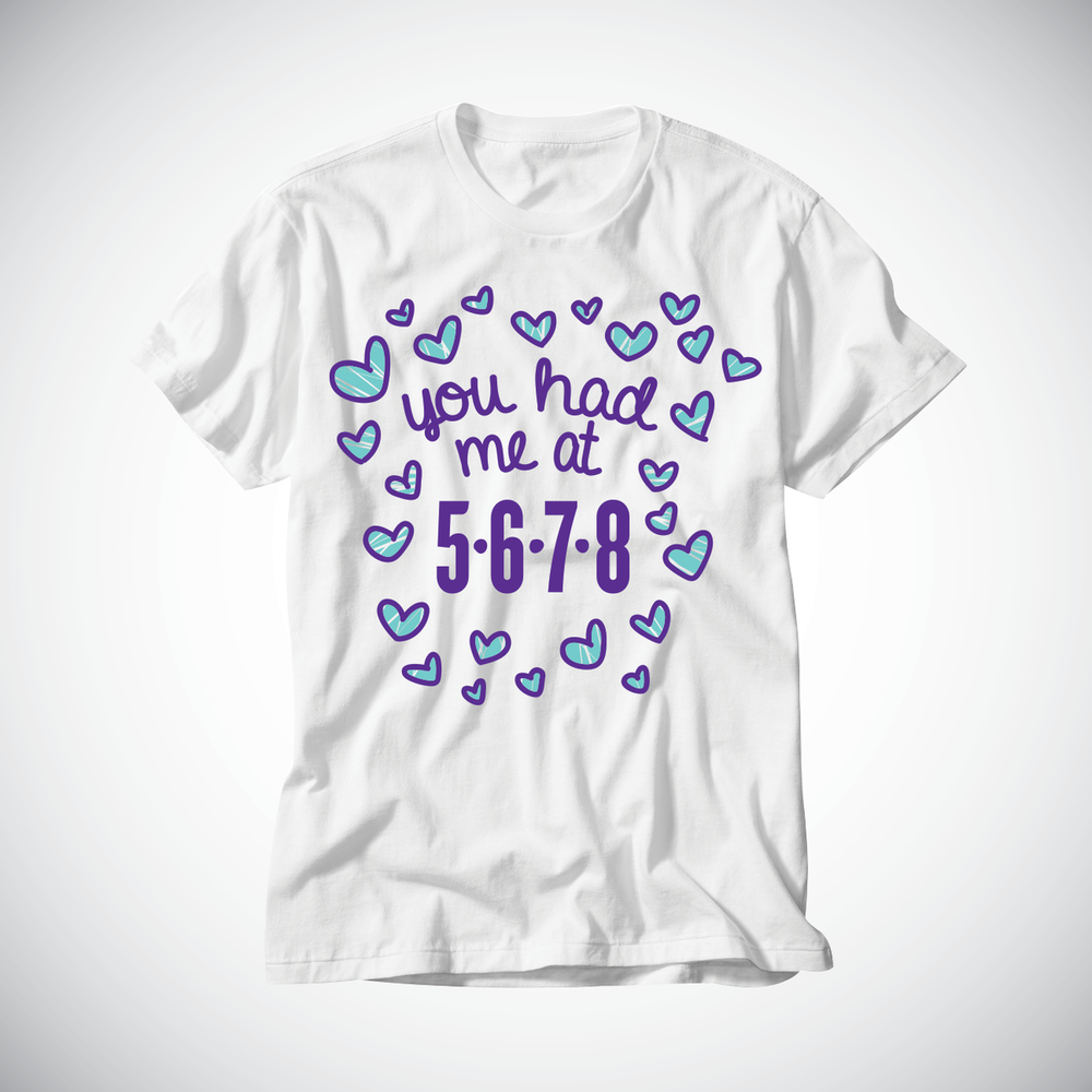 Cheer Life Collection - Youth 5-6-7-8, $20.00 (http://www.cheerlifecollection.com/youth-5-6-7-8/)