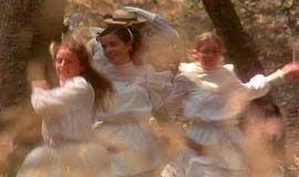 Picnic at Hanging Rock | Aus 1975