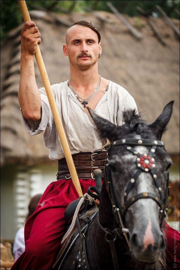Ukrainian Cossack Ukrainian