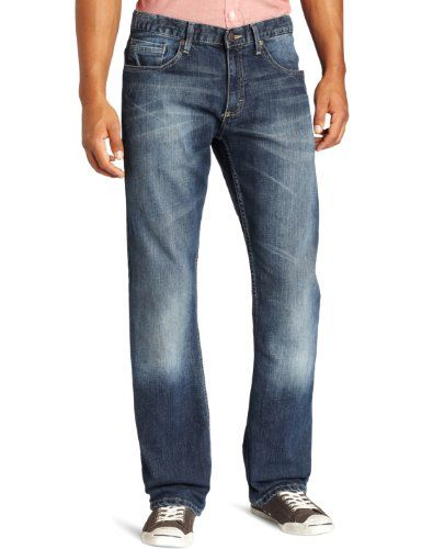 4729dc8a Lee Men`s Dungarees Relaxed Midweight Bootcut Jean for only $31.90 You  save: $26.10 (45%) + Free Shipping