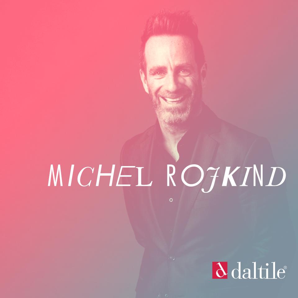 La búsqueda y el alcance de la vanguardia ha posicionado a Michel Rojkind como uno de los arquitectos mexicanos contemporáneos más influyentes.   Su doctrina de vida profesional y personal se encuentra plasmada en la firma que fundó en 2002: Rojkind Arquitectos, enfocada en la innovación táctica y experiencial.