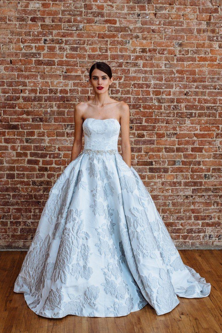 4456d9317cd3 Oleg Cassini for David's Bridal Fall 2018 in 2019 | Wedding Fever ...