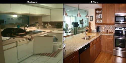 Kitchen Cabinet Refacing Of Naples   Contemporary   Kitchen   Tampa   By  Best Kitchen Cabinet