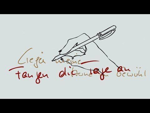"Herbert Grönemeyer ""Morgen"" (offizielles Lyricvideo) - YouTube"