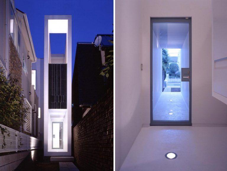 50 Exemples De L Incroyable Architecture Japonaise Moderne Pole